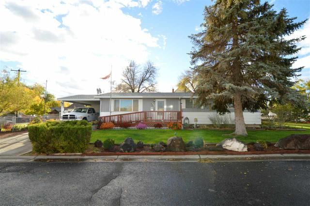 905 Holly St, Buhl, ID 83316