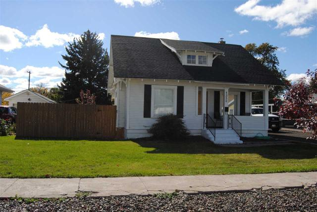 1350 6th Ave E, Twin Falls, ID 83301