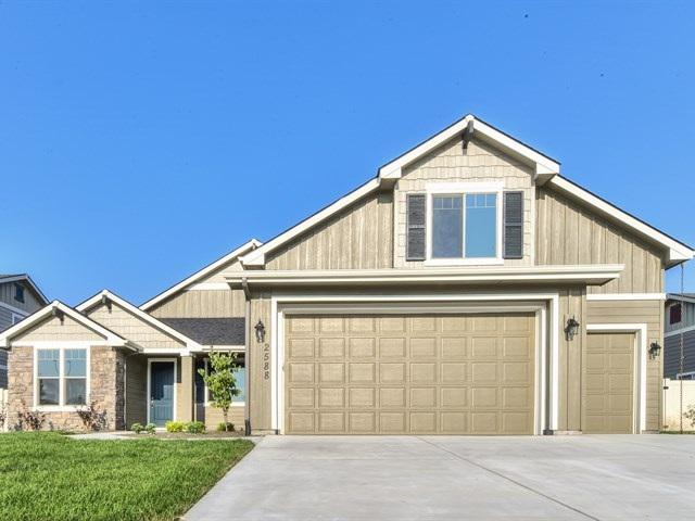 2355 S Spoonbill Ave, Meridian, ID 83642