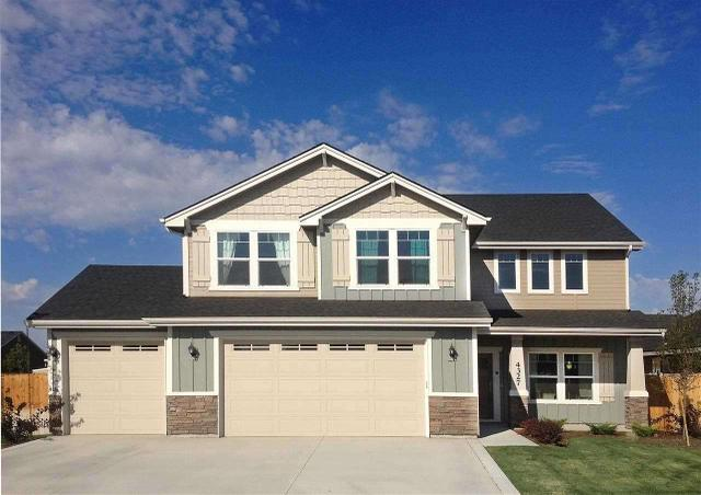 216 Homesteaders St, Middleton, ID 83644