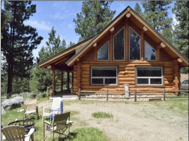234 Barker Ln, Donnelly, ID 83615