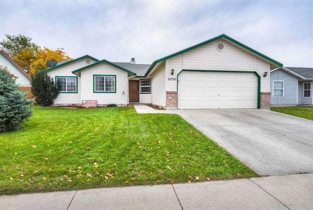 Loans near  W Irving, Boise ID