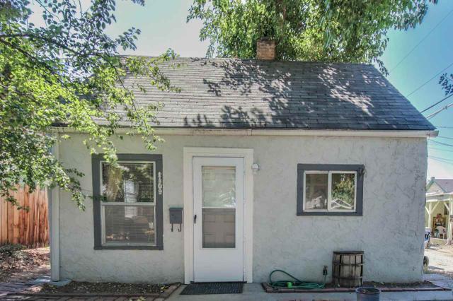 1109 W Brumback St, Boise, ID 83702