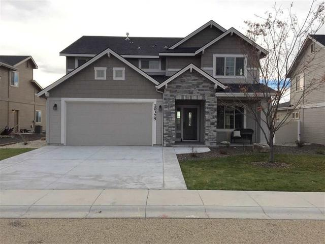 18781 Smiley Peak Ave, Nampa, ID 83687