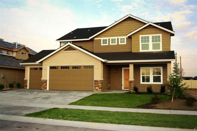 3341 S Arno Ave, Meridian, ID 83642