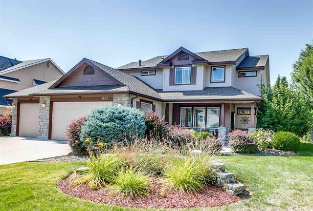 1530 E Feather View Dr, Eagle, ID 83616