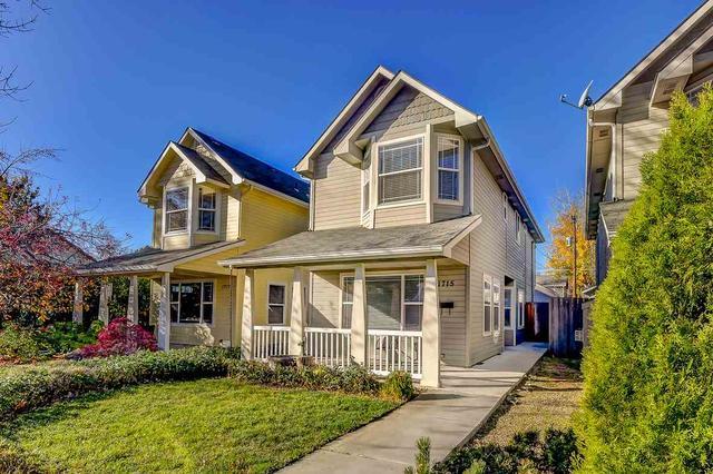 Loans near  S Division, Boise ID