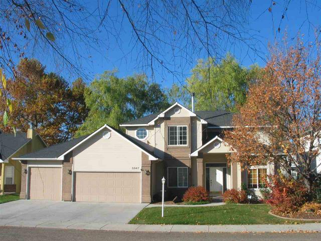 Loans near  N Cosworth Pl, Boise ID