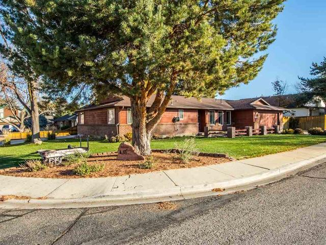 4376 S Cochees, Boise, ID 83709