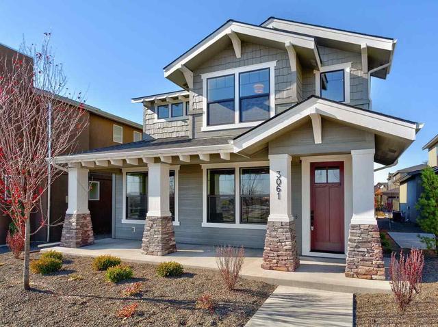 3061 S Shadywood Way, Boise, ID 83716