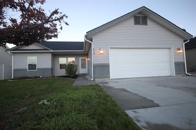 813 Birchwood Rd, Twin Falls, ID 83301