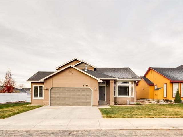 Loans near  W Harmonica Way, Boise ID