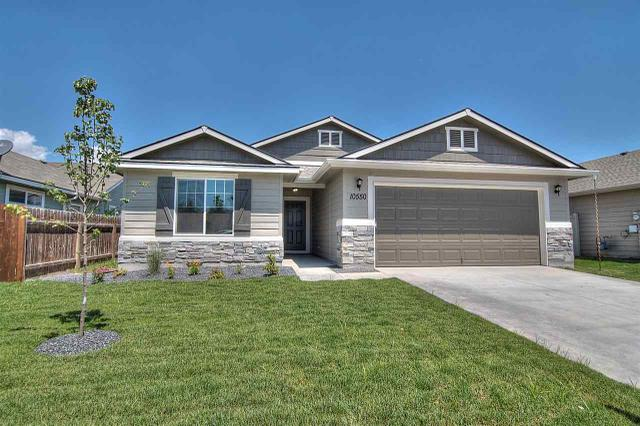 17718 Mountain Springs Ave, Nampa, ID 83687