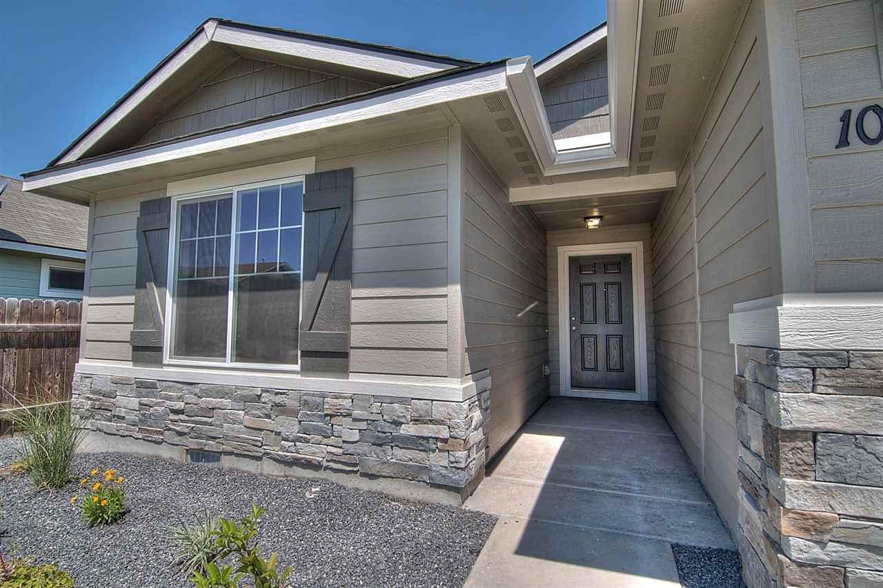 17718 Mountain Springs Avenue, Nampa, ID 83687