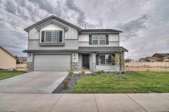 17730 Mountain Springs Ave, Nampa, ID 83687