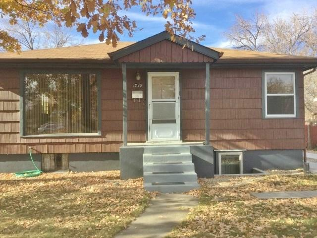 1725 S Pacific, Boise, ID 83705