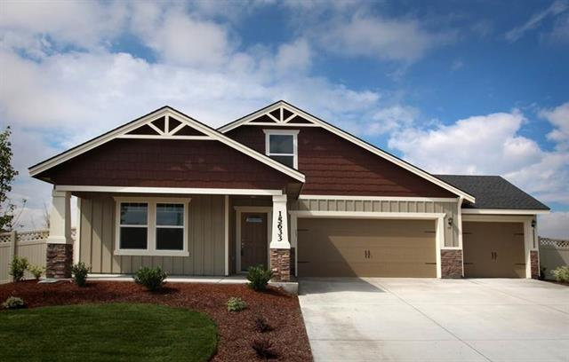 735 SW Huebert St, Mountain Home, ID 83647