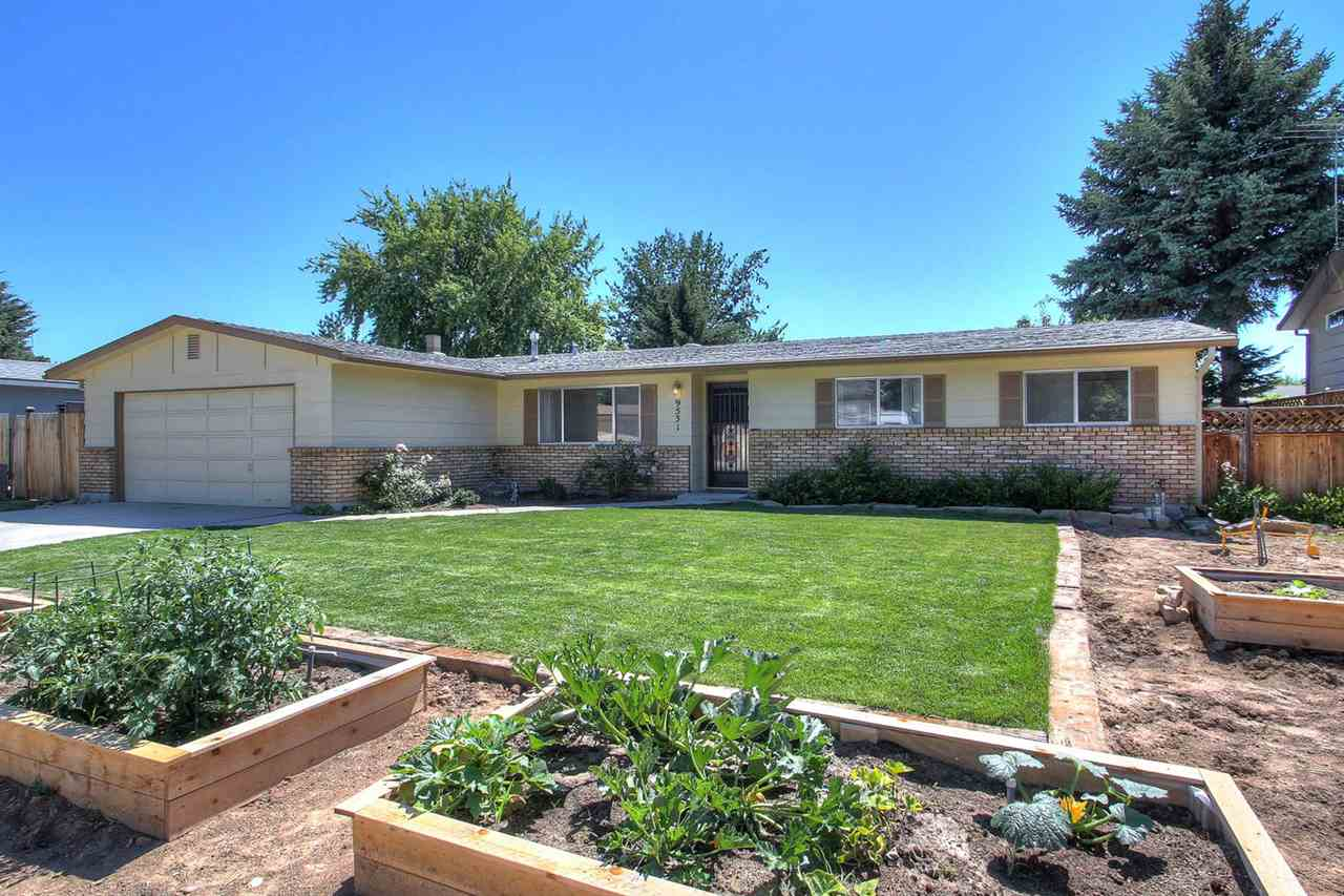 9531 W Atmore Drive, Boise, ID 83704