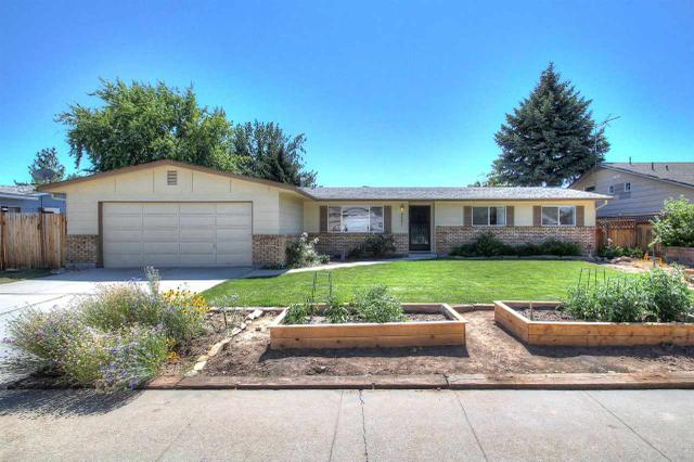 9531 W Atmore Dr, Boise, ID 83704