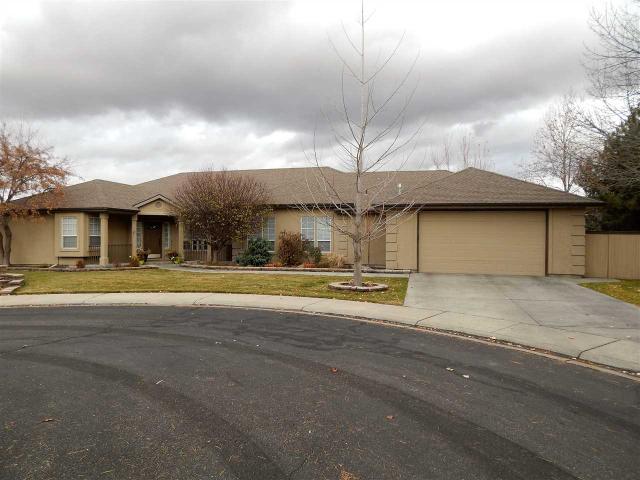 Loans near  W Canyon Ridge Ln, Boise ID