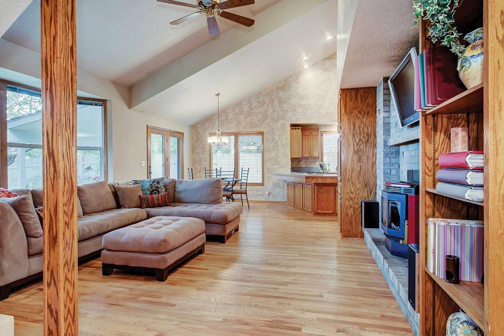 4265 N Marcliffe Avenue, Boise, ID 83704