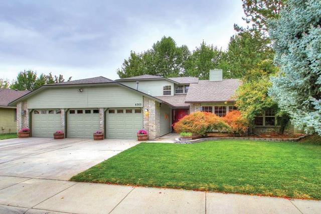 4265 N Marcliffe Ave, Boise, ID 83704