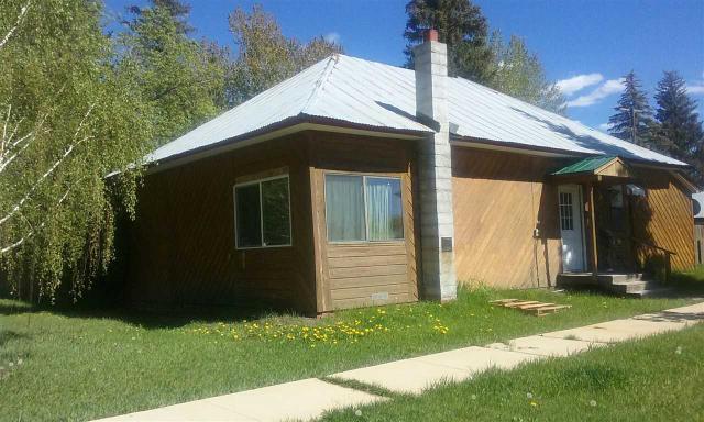 720 W First St, Fairfield, ID 83327