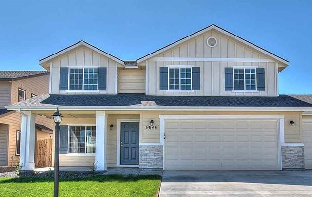 617 Travertine Ave, Caldwell, ID 83605