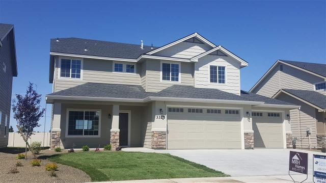 3325 S Arno Ave, Meridian, ID 83642