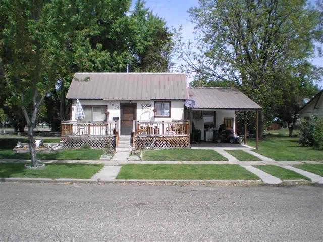 1006 E Commercial, Weiser, ID 83672