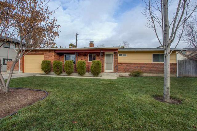 6318 W Lucky Ln, Boise, ID 83703