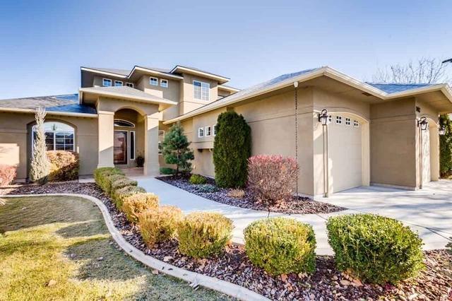 Loans near  W Granger St, Boise ID