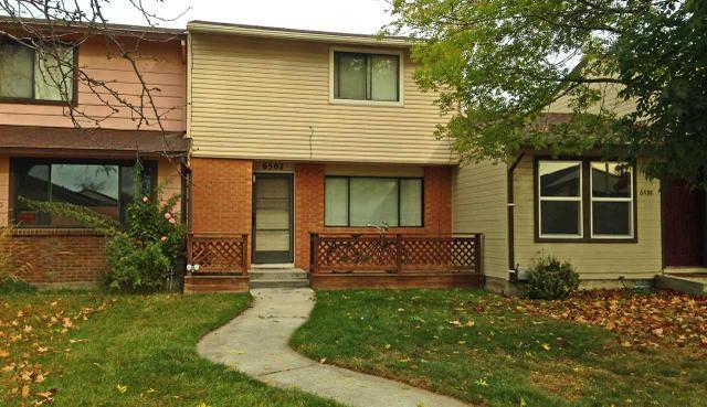 Loans near  W Denton St, Boise ID