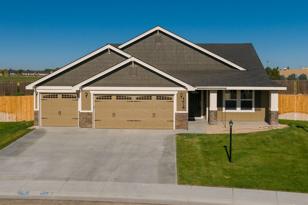 834 N Finsbury Way, Star, ID 83669