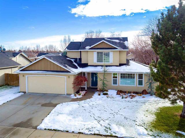 12553 W Woodmurra Ct, Boise, ID 83709