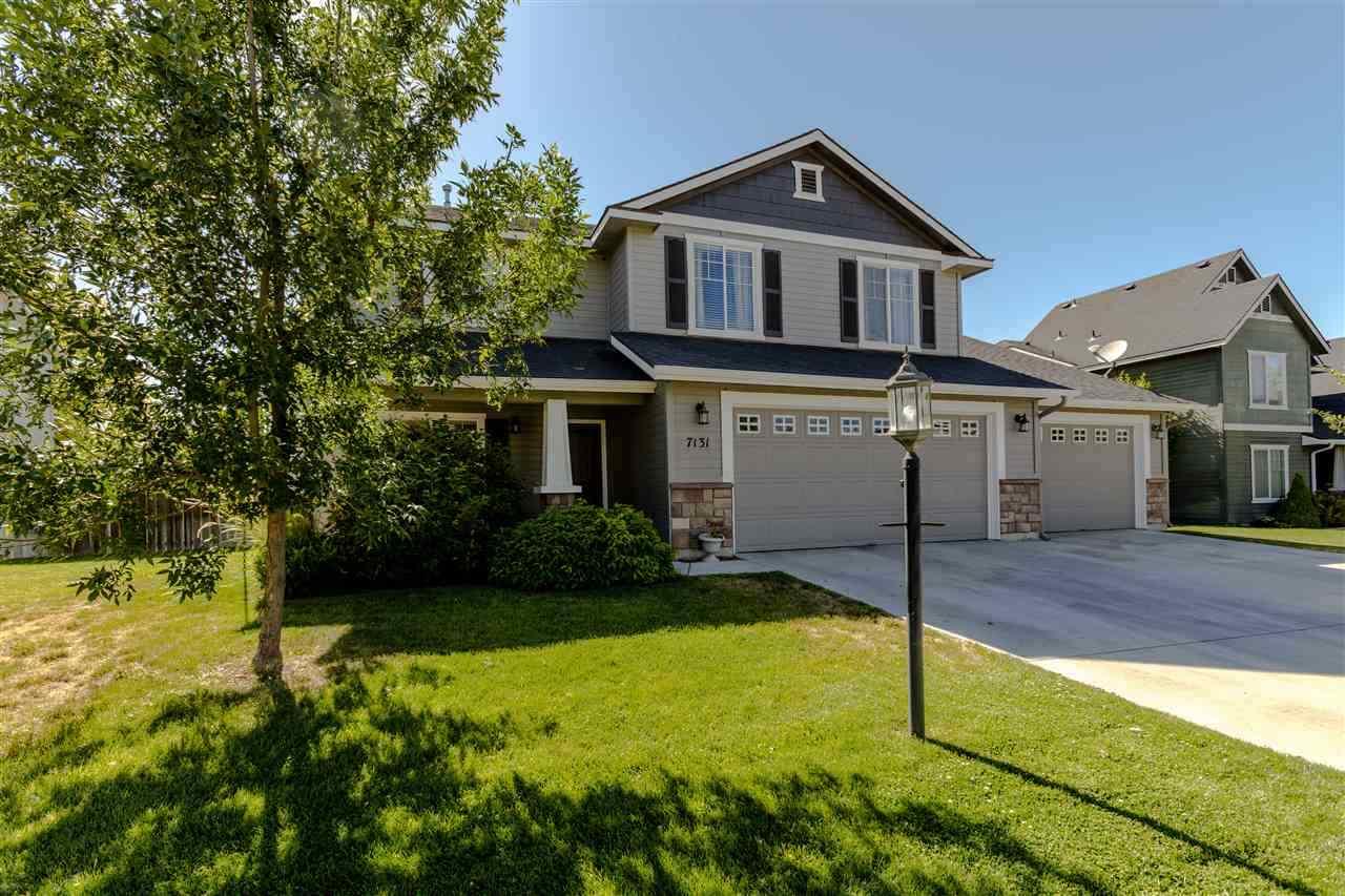 7131 S Culbertson Way, Boise, ID 83709