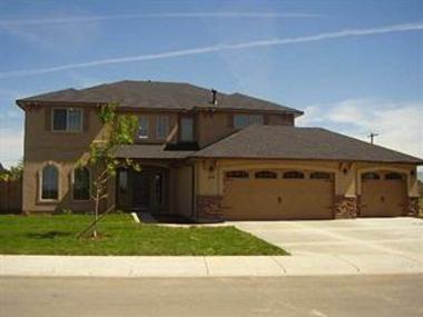 2636 E Mariposa Drive, Eagle, ID 83616