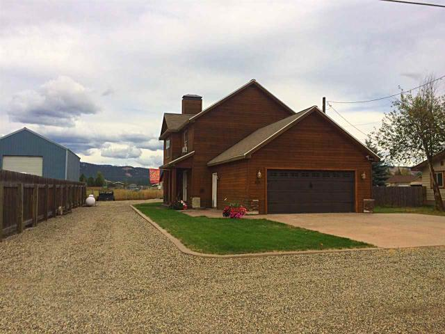 408 S Heigho Ave, New Meadows, ID 83654