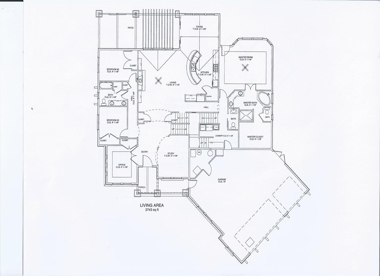 3426 E 4070 N, Kimberly, ID 83341