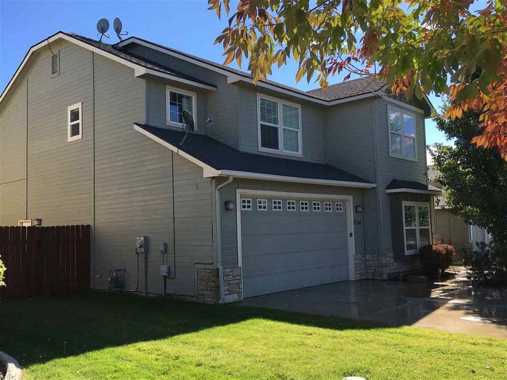 11346 W Hazelwood Drive, Boise, ID 83709