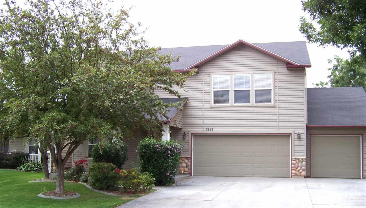 3421 N Tweedbrook Place, Boise, ID 83713