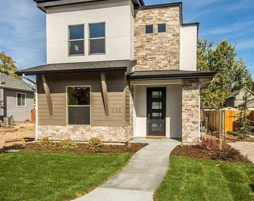 712 W Richmond, Boise, ID 83706