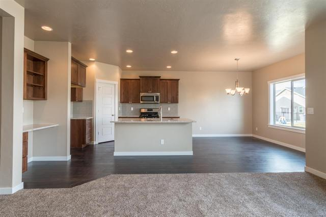 4868 W Clear Field Ct, Eagle, ID 83616