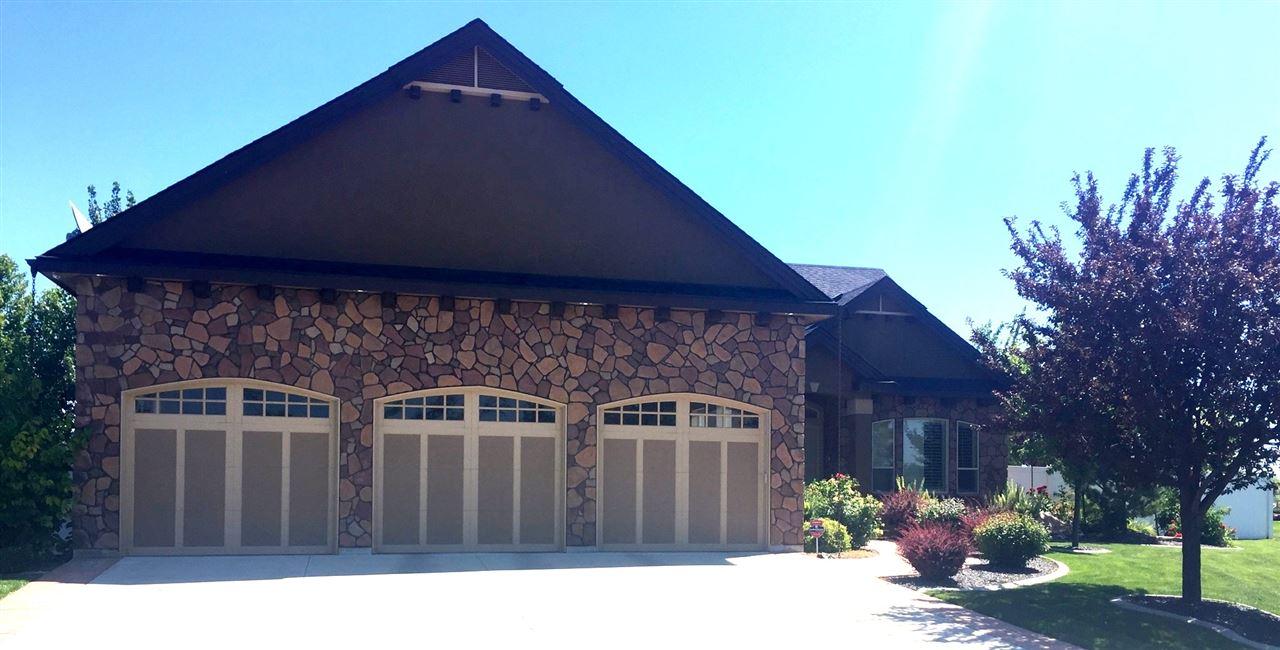 17130 Stiehl Creek Drive, Nampa, ID 83687