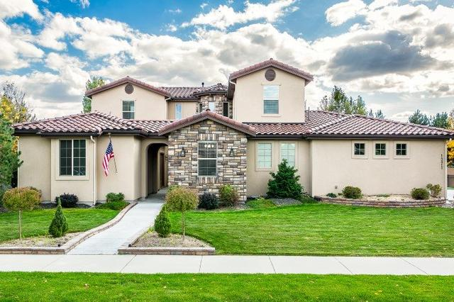 1271 W Peak Bello, Eagle, ID 83616