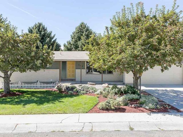 669 S Sawtooth Ave, Boise, ID 83709