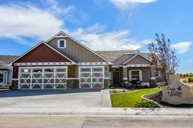 4813 Middlesboro Way, Caldwell, ID 83607