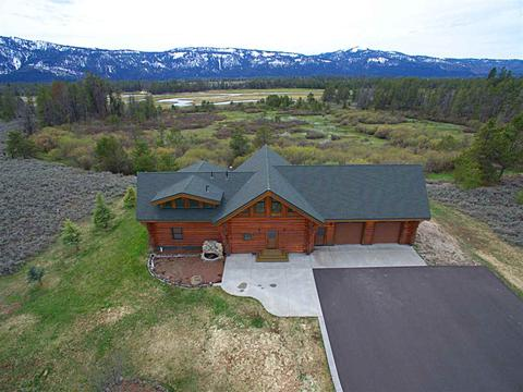 13213 Kokanee Dr, Donnelly, ID 83615