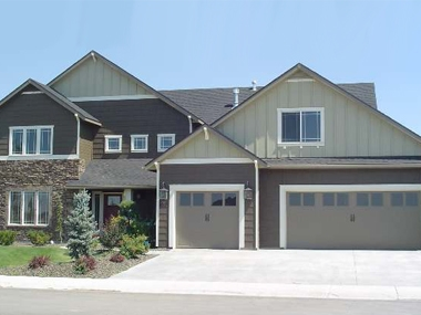 4947 N Sun Shimmer Avenue, Meridian, ID 83646