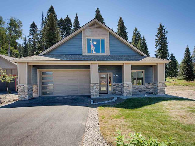 1496 Dragonfly Loop, Mccall, ID 83638